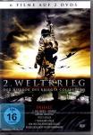 2. Weltkrieg - Der Horror Des Krieges Collection (6 Filme auf 2 DVD)