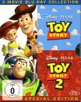 Toy Story Box 1+2 (Disney) (2 Disc)