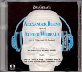 Alexander Bisenz - Zwa Gfrasta