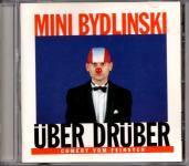 Mini Bydlinski - Über Drüber