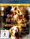 Herkules Rettet Das Weihnachtsfest (2D & 3D-Version)