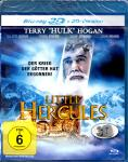 Little Hercules (2D & 3D-Version)