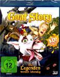 Goat Story 3D (Animation) (Siehe Info unten)