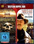 The Burrowers & Todesritt Nach Jericho
