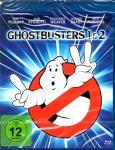 Ghostbusters 1 & 2 (2 Disc) (Kultfilm)
