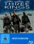 Three Kings (Limited Edition) (Steelbox)