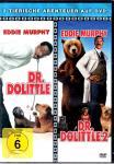 Dr. Dolittle 1 & 2 (2 DVD)