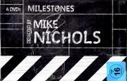 Mike Nichols - Box (Milestones) (4 Filme / 4 DVD)