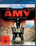 Amy - Sie Öffnet Das Tor Zur Hölle (2D & 3D-Version) (Special Edition)