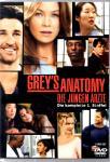 Grey's Anatomy - Kpl. 1. Staffel