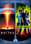The Core & Clockstoppers (2 DVD)