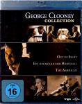 George Clooney Collection (3 Disc) (Out Of Sight & Ein (Un)Möglicher Härtefall & The American)