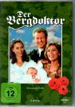 Der Bergdoktor - Komplette 3. Staffel
