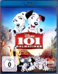 101 Dalmatiner 1 (Disney) (Animation)