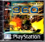 360 Three Sixty