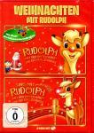 Weihnachten Mit Rudolph 2 & Sing Mit (2 DVD)