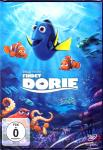 Findet Dorie (Disney) (Animation)