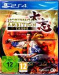 Nobunagas Ambition - Taishi