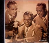 Nat King Cole - Disc One (Rarität) (Siehe Info unten)