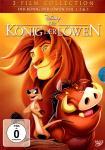 Der König Der Löwen 1,2+3 (Disney) (Special Collection) (Animation)