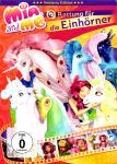 Mia And Me - Rettung Für Die Einhörner (4 Filme / 2 DVD) (Limited Edition)