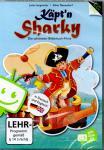 Käptn Sharky : Die Schönsten Bilderbuch-Filme (Rarität)