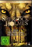 Sherlock Holmes - Der Hund Von Baskerville (Collectors Edition) (Siehe Info unten)