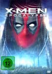 X Men (9) - Apocalypse - Exklusiv Deadpool Photobomb Edition (Rarität)