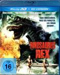 Dinosaurus Rex (2D & 3D Version)