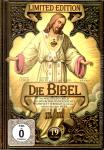 Die Bibel (Limited Edition) (6 CD & 3 DVD)