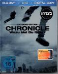 Chronicle-Wozu Bist Du Fähig ? (Limitierte Steelbox-Extended Edition)