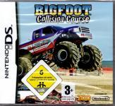 Big Foot - Collision Course