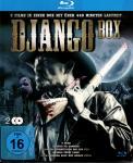 Django - Box (5 Filme)