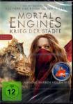 Mortal Engines - Krieg Der Städte (2 DVD)