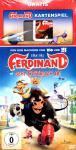 """Ferdinand - Geht Stierisch Ab (Mit """"Ferdinand-Spielkartenset"""" Gratis Dazu)"""