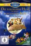Die Tollkühne Hexe In Ihrem Fliegenden Bett (Disney)  (Special Edition)