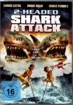 2 Headed Shark Attack (Uncut)