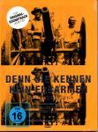 Denn Sie Kennen Kein Erbarmen (Mediabook mit CD & DVD)