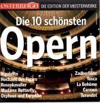 10 Schönsten Opern, Die
