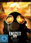 Endzeit BOX (4 Filme / 2 DVD / 360 Min.)