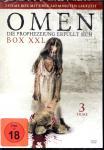 Omen Box XXL - Die Prophezeiung Erfüllt Sich (11/11/11 & 12/12/12 & 13/13/13)