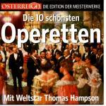 10 Schönsten Operetten, Die