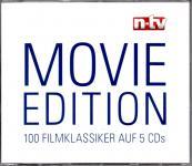Movie Edition - 100 Filmklassiker (5CD)