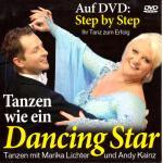 Tanzen Wie Ein Dancing Star