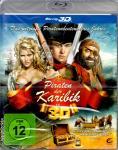 Piraten Der Karibik (2D & 3D Version)