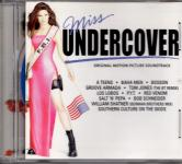 Miss Undercover - Soundtrack