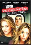 Ein Verrückter Tag In New York