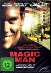 Magic Man - Lass Dich Nicht Erwischen