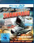 Sharknado (2D & 3D Version) (Special Edition)