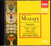 Mozart: Requiem (Siehe Info unten)